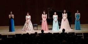 明日へ!1st Concert (2014.5.10)